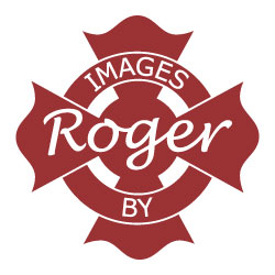 Images By Roger Logo